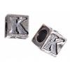 SS.925 Alpha Cubes K 5.1x5.1mm
